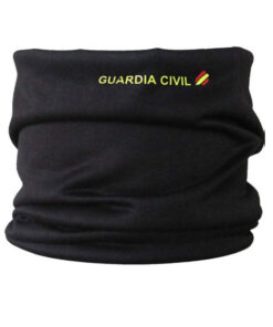 Braga Termica Guardia Civil