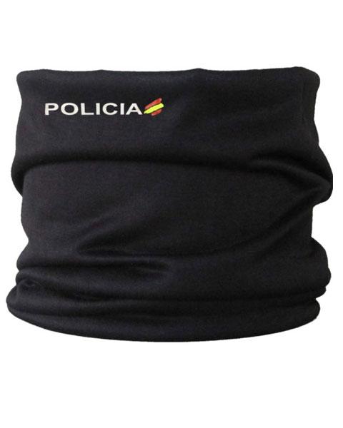 Braga Térmica Policía Nacional