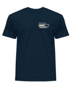 Camiseta Opositando Loading