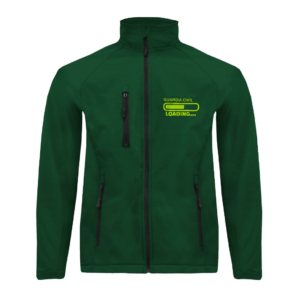 CHAQUETA VERDE GUARDIA CIVIL LOADING
