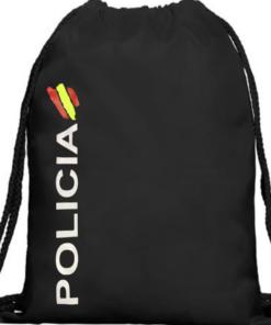 Mochilas Policía Nacional