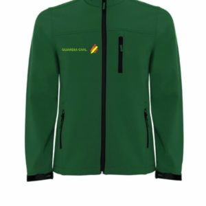 CHAQUETA TÉCNICA - GUARDIA CIVIL