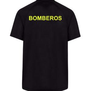 Camisetas Técnicas Bomberos