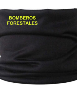 Bomberos Forestales