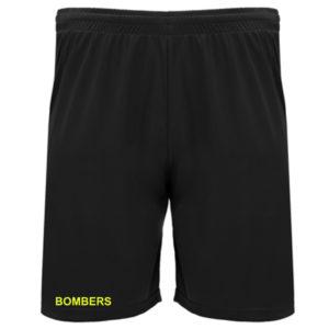 Pantalón Bombers