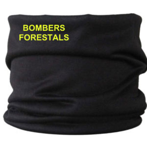 BOMBERS FORESTALS