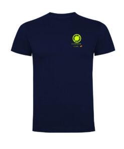 Camiseta AntiCovid Guardia Civil