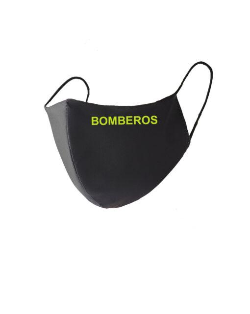 BOMBEROS FLUOR