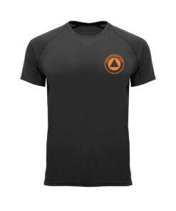 Camiseta Tecnica Proteccion Civil
