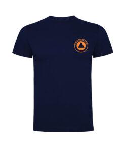 Camiseta Proteccion civil